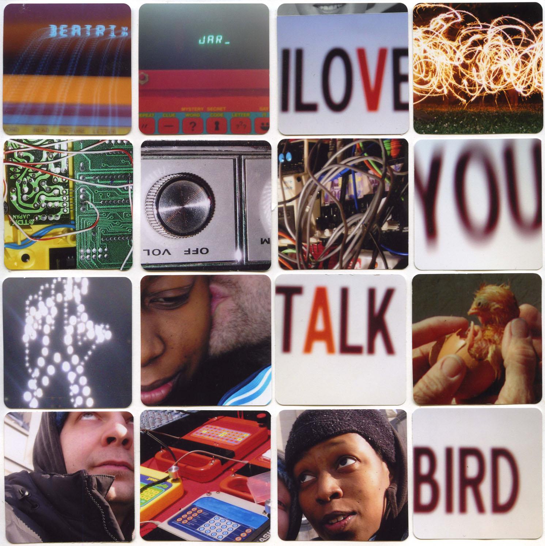 I Love You Talk Bird 2006.jpg