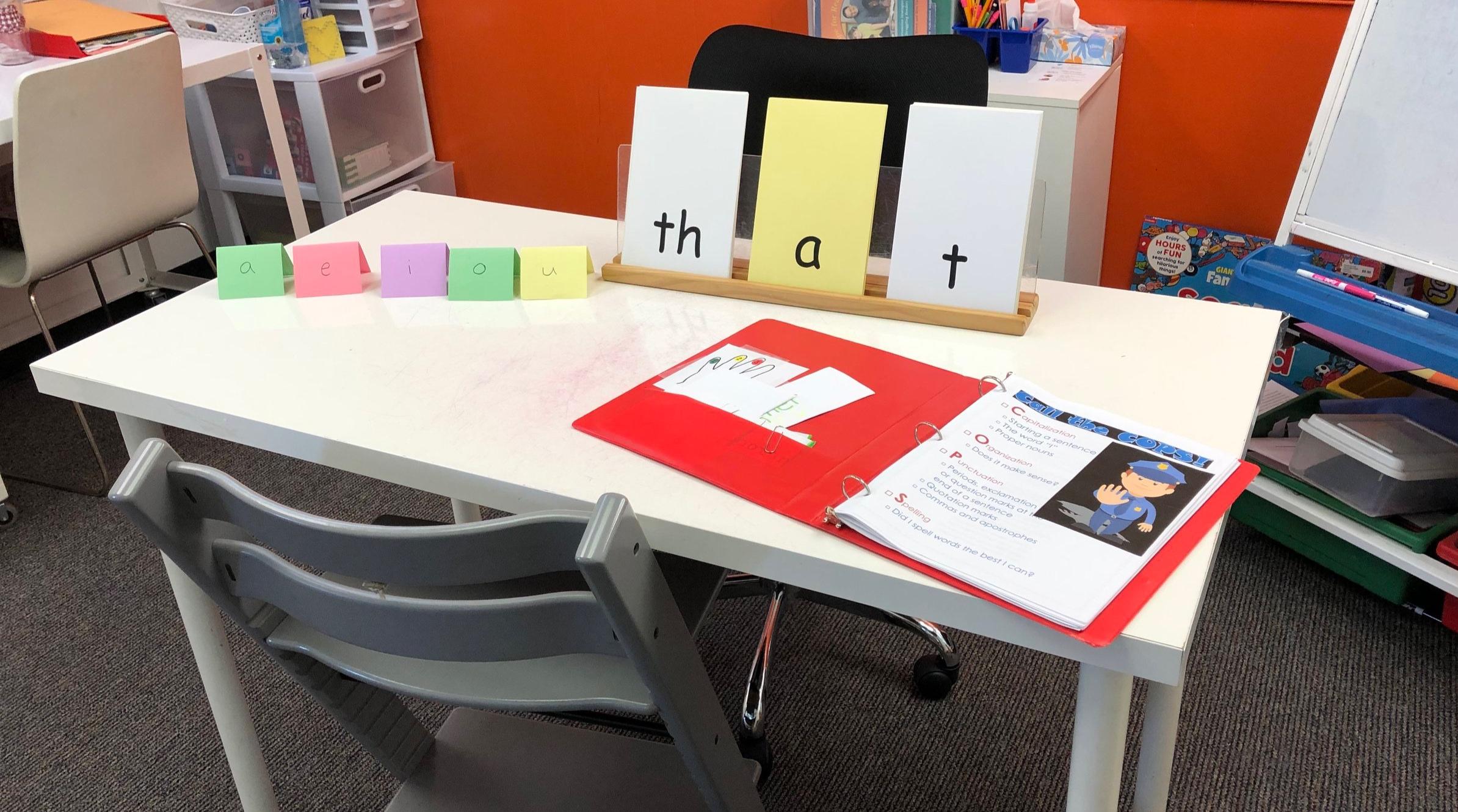 - Puzzle Piece offers dyslexia diagnosis and treatment utilizing the Orton-Gillingham multi sensory approach.