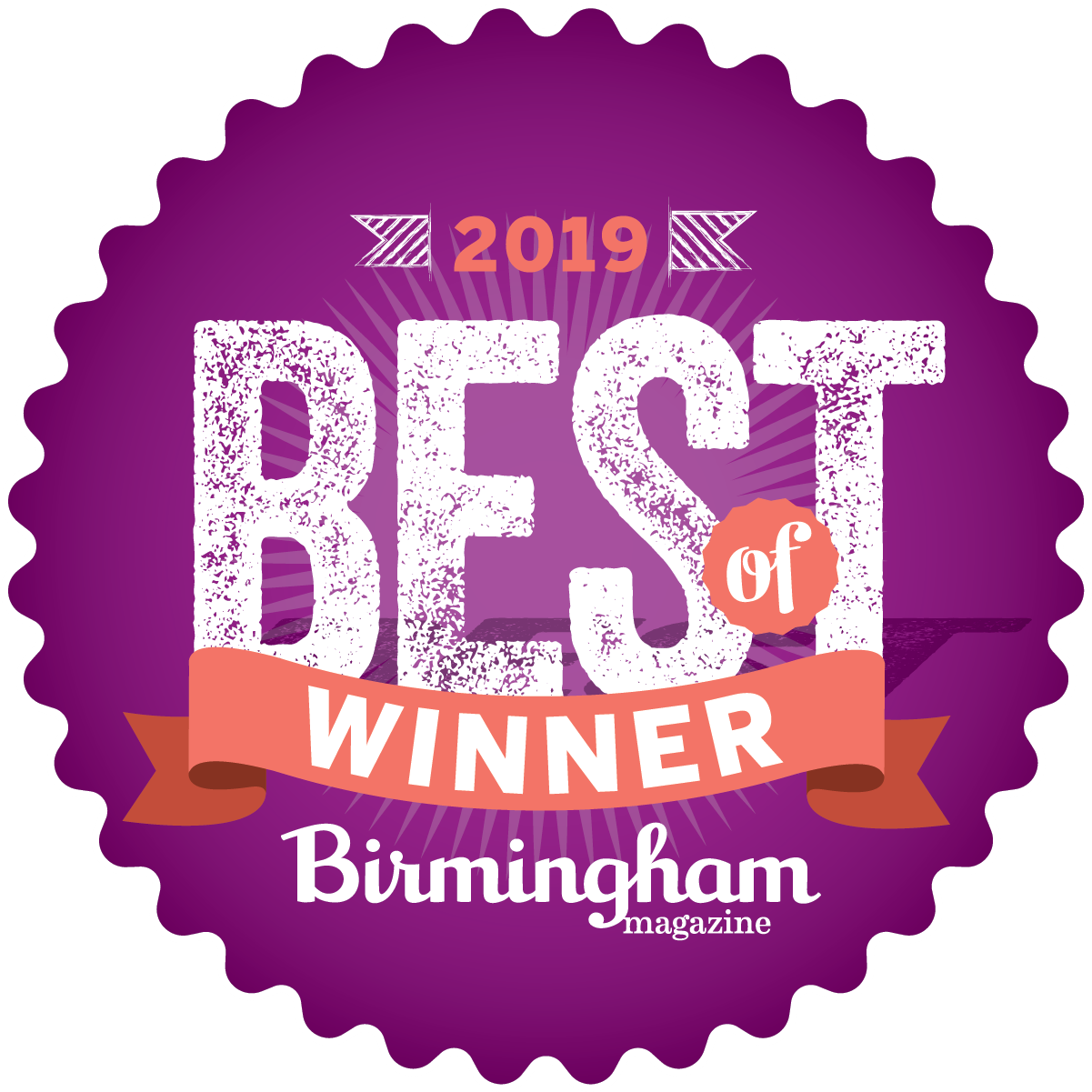 - Puzzle Piece is honored to have been named Best Special Needs Service in Birmingham by Birmingham Magazine in 2019.