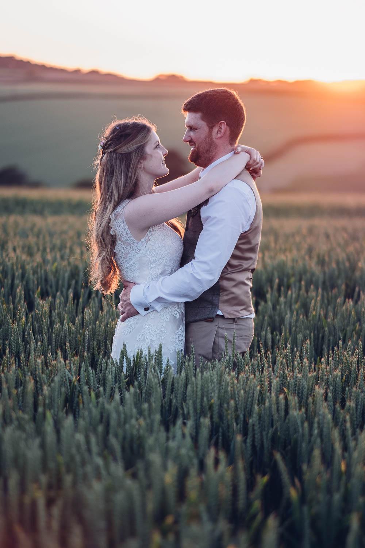 Devon Wedding Photography