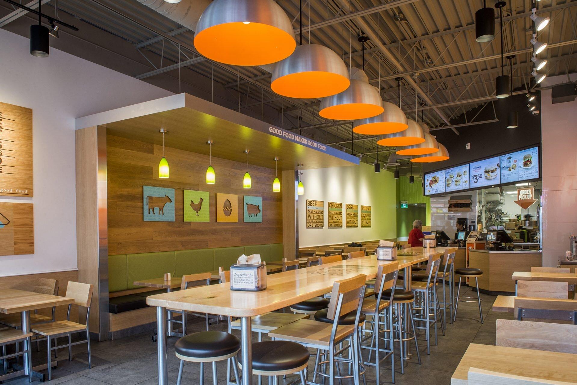 A&W Restaurants - Commercial Franchises