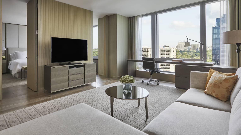 Four Seasons Toronto - Residential Spaces