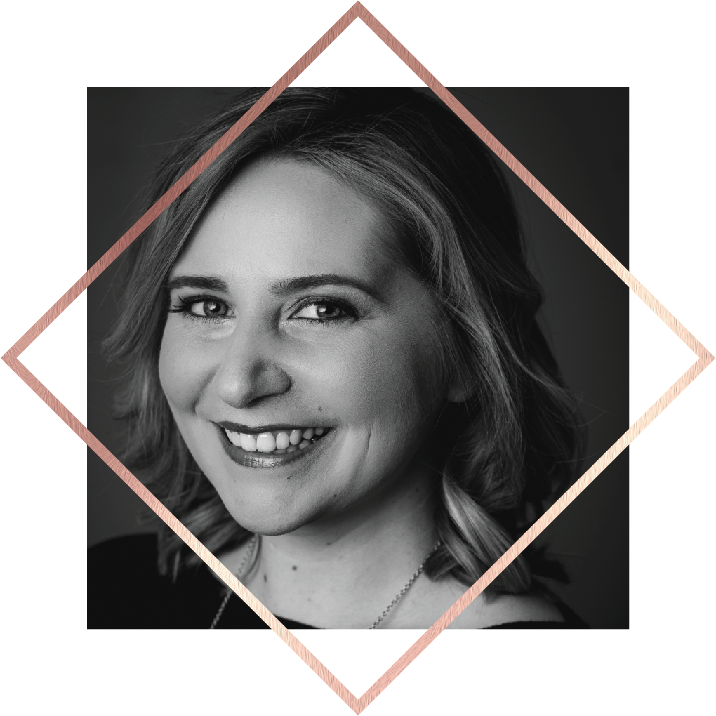 Liz Garster - VP, Marketing & Client Services