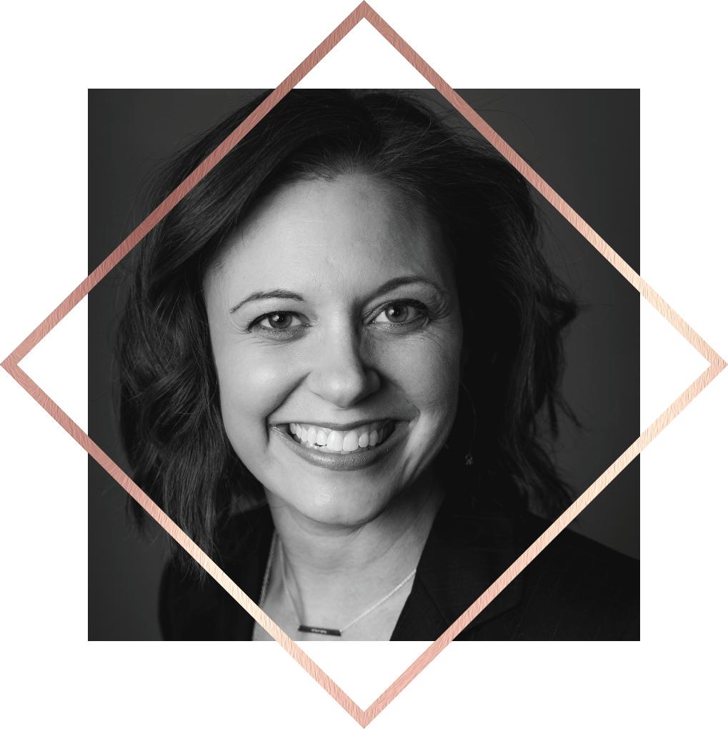 tara kochansky - Director of Client Experience