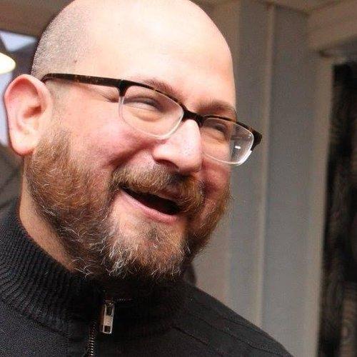 Seth Hirschman