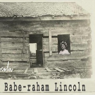Mary Todd Lincoln: The Real Babe-raham Lincoln