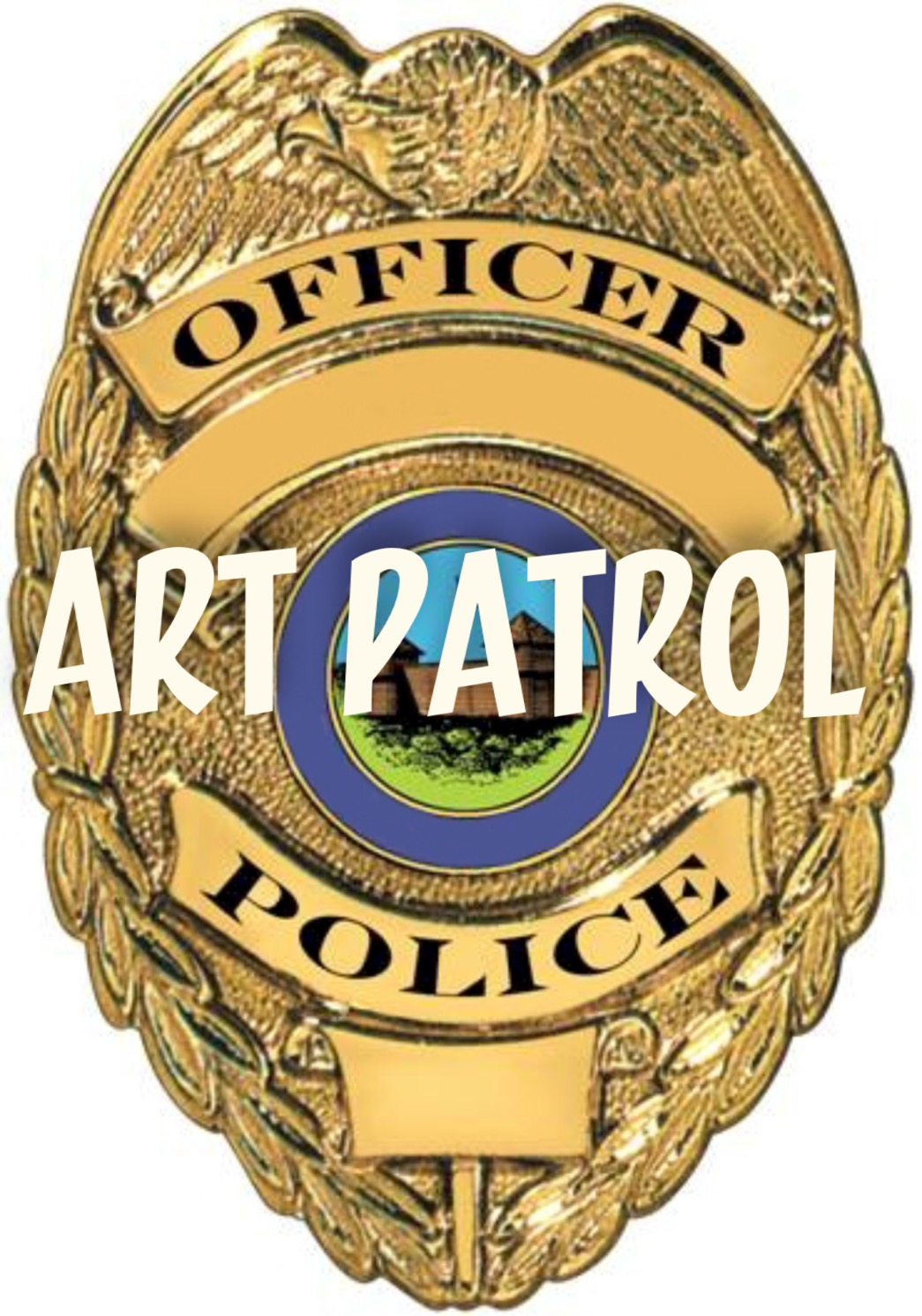 Art Patrol