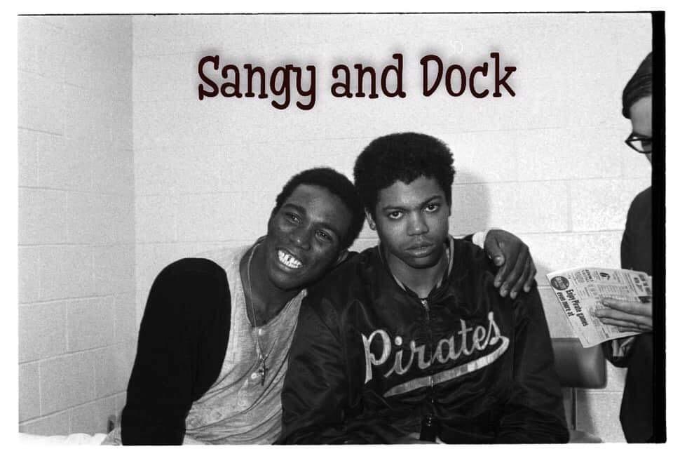 Sangy & Dock