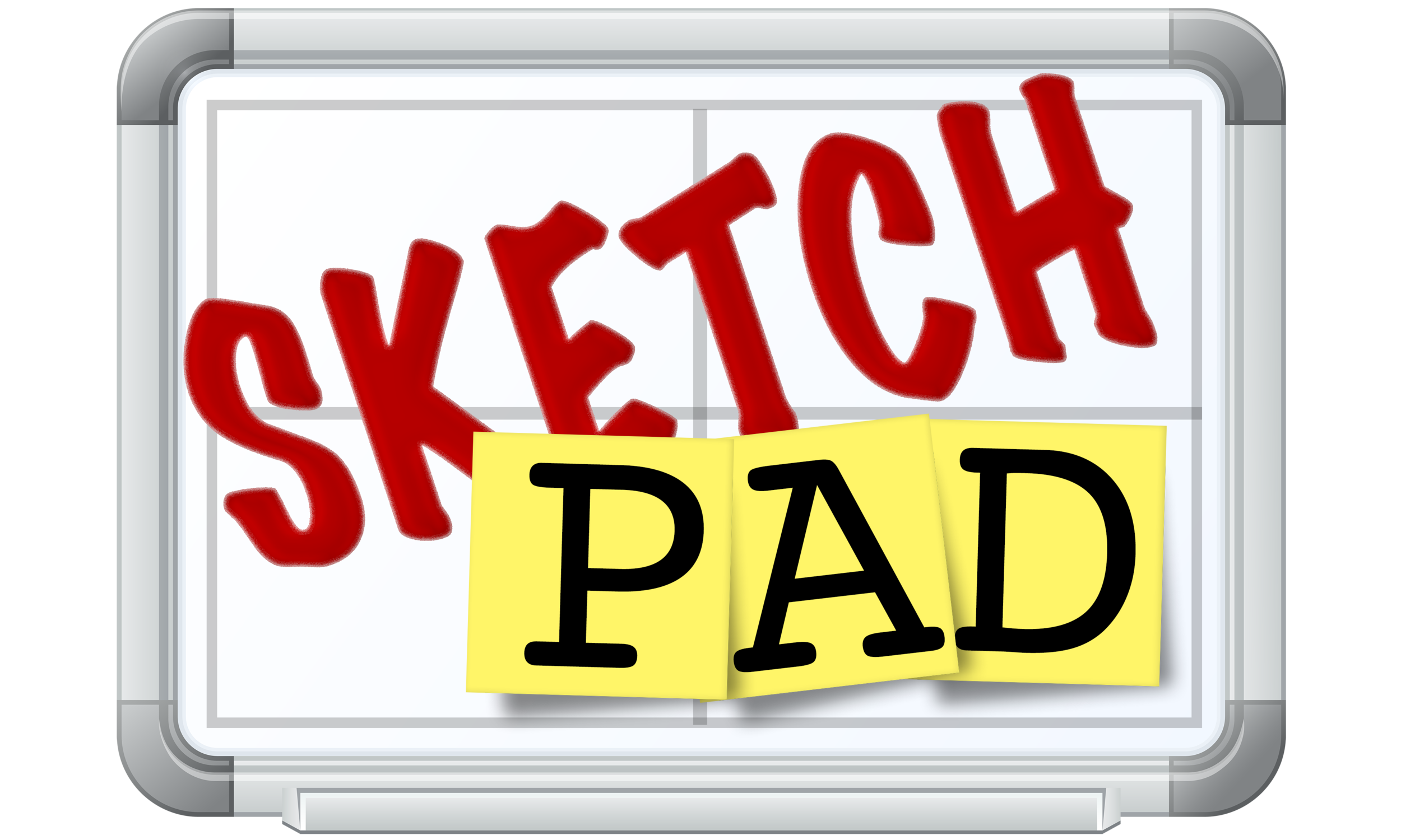 Copy of Sketch Pad