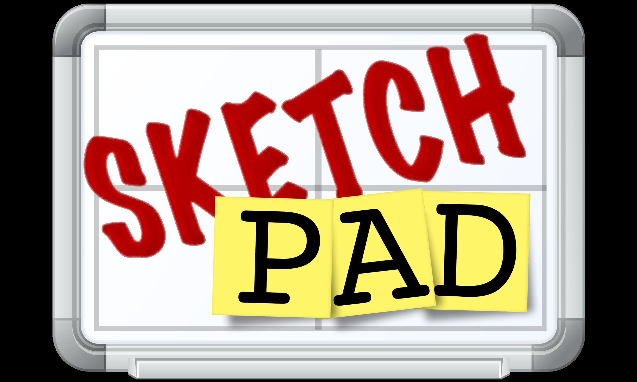 Copy of Sketch Pad