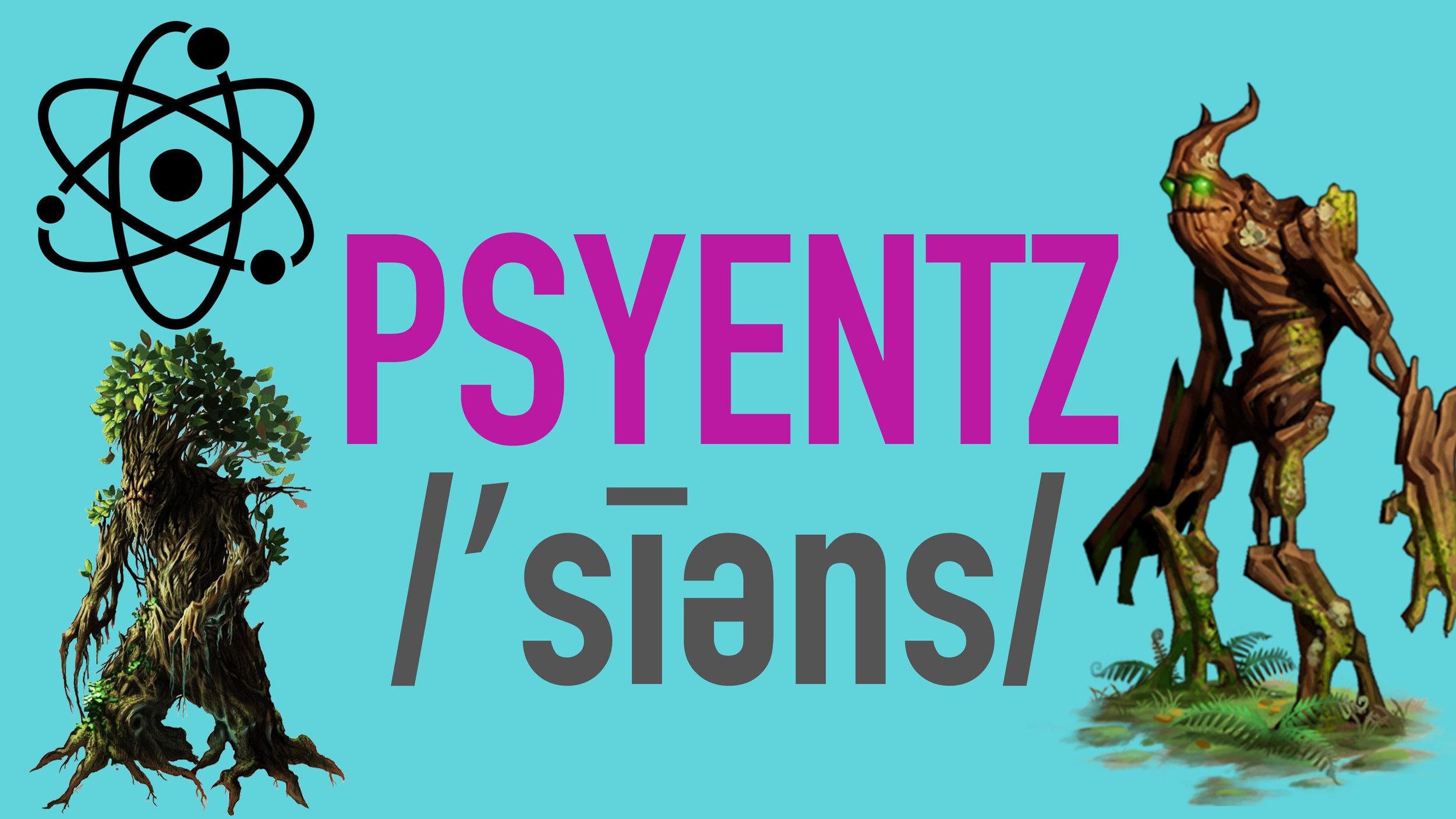 PSYENTZ