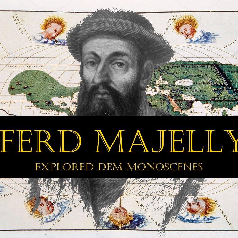 Ferd Majelly