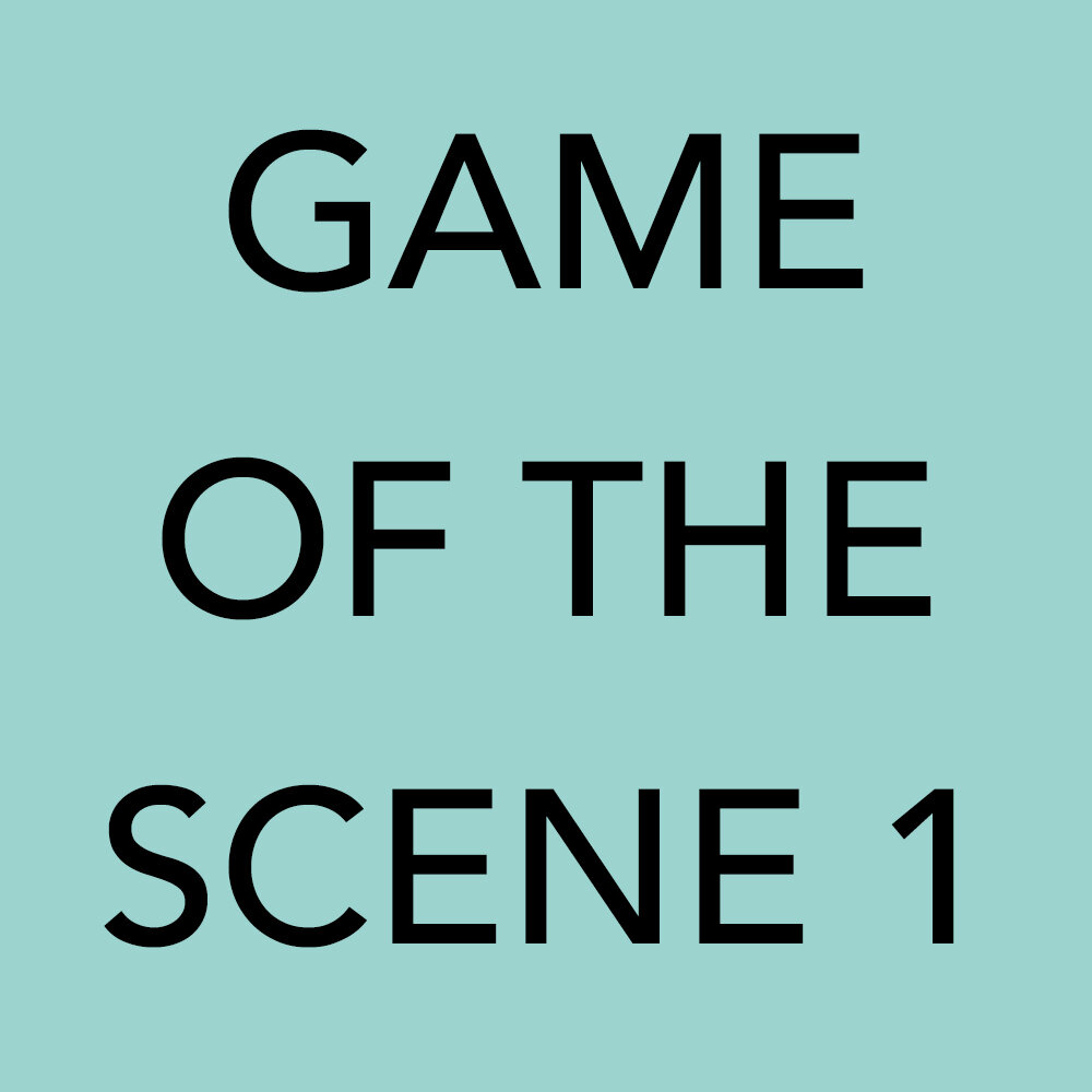 Game Of The Scene Level 1