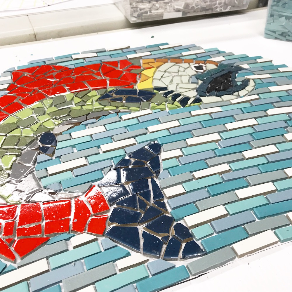 05-gabrielle-strong-public-art-mosaic-river-vernon-salmon-wip.JPG