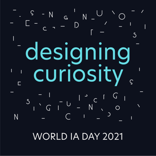 Designing Curiosity artwork