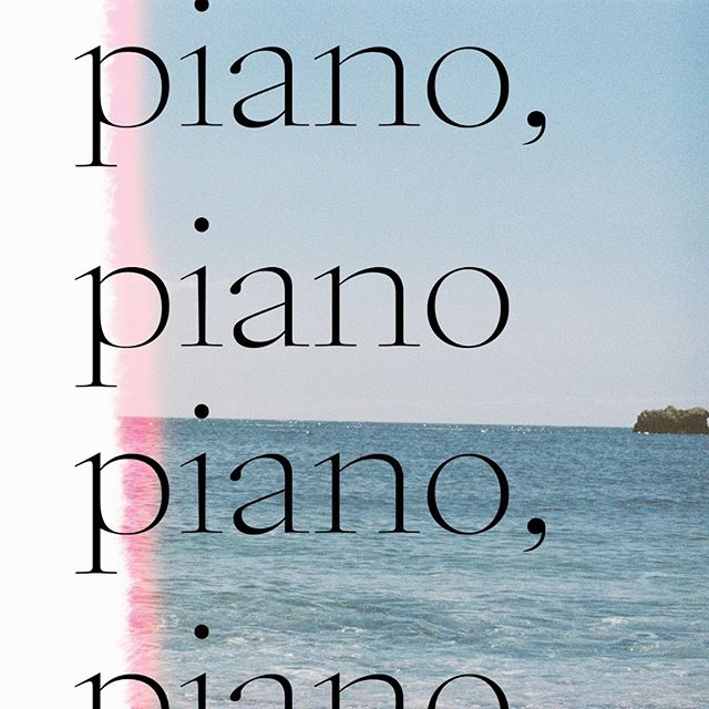"""Piano, Piano""-Italian for slowly, slowly.  Dwelling where you currently are isn't easy or fun all of the time. It makes you think deeply and face your reality. But there's beauty in the ashes.  I encourage my clients to sit and dwell in the branding process. It can be a slow one that involves a lot of patience with themselves as they explore who they want to be and the best way to communicate that visually for their people.  Slower is better—in so many aspects of life. I encourage you to take a breath today and let yourself dwell in where you are currently. I'm finding so much growth in that space, and I bet you will too.  #slowmotion #slowliving #slowlife #slowlivingmovement #theartofslowliving #italianlifestyle #italianslowfood #slowfood #italianholidays #slowfooditalia"