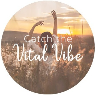 Catch the Vital Vibe free book