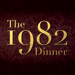 The 1982 Dinner Peninsula Beverly Hills December 14, 2017