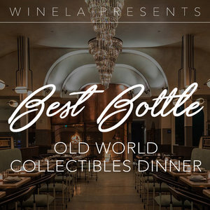 Old World Collectibles Dinner Gwen Los Angeles September 13, 2017