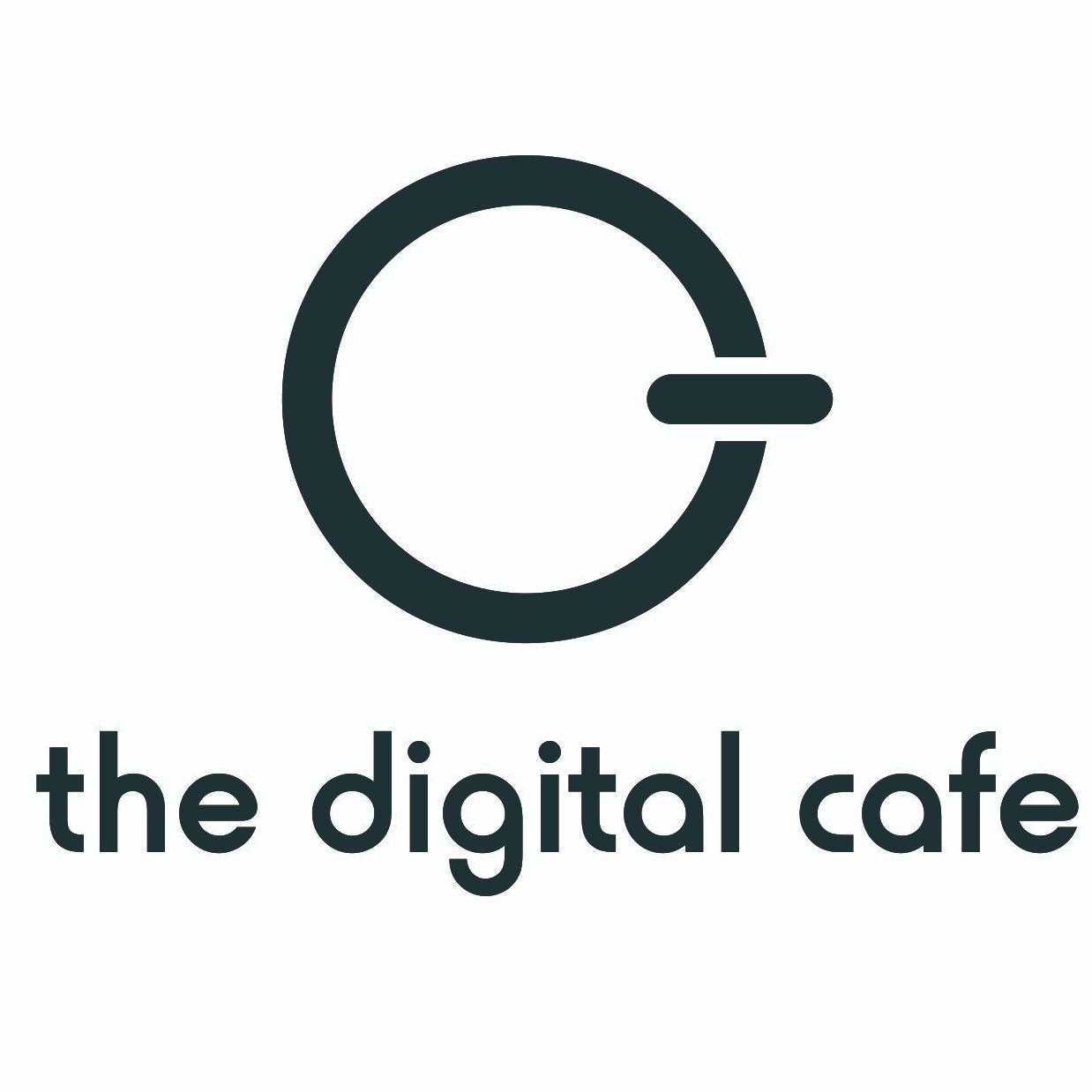 The Digital Cafe logo