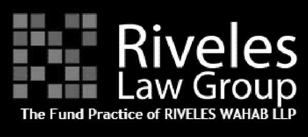 "Law Firm - ""Located in New York City, Riveles Wahab LLP is boutique securities, corporate and investment law matters law firm with a focus on crypto and blockchain companies and funds. RW represents over fifty crypto/digital asset focused funds pursuing a diverse set of strategies in the space with managers inside and outside the U.S."""