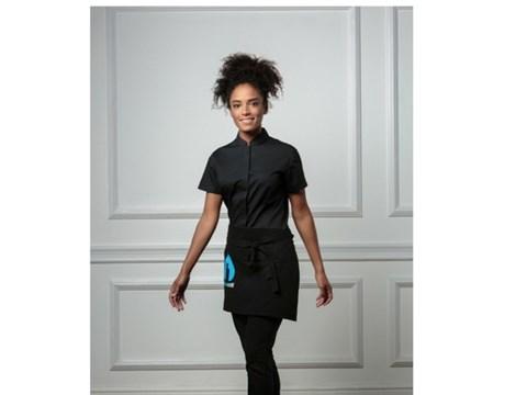 Bargear Ladies Blouse - Short Sleeve