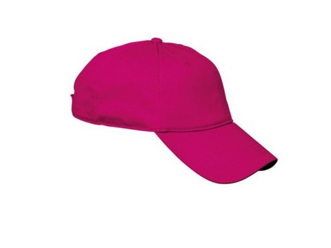 Brightly Coloured Baseball Cap