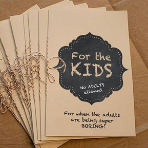 childrens activity book