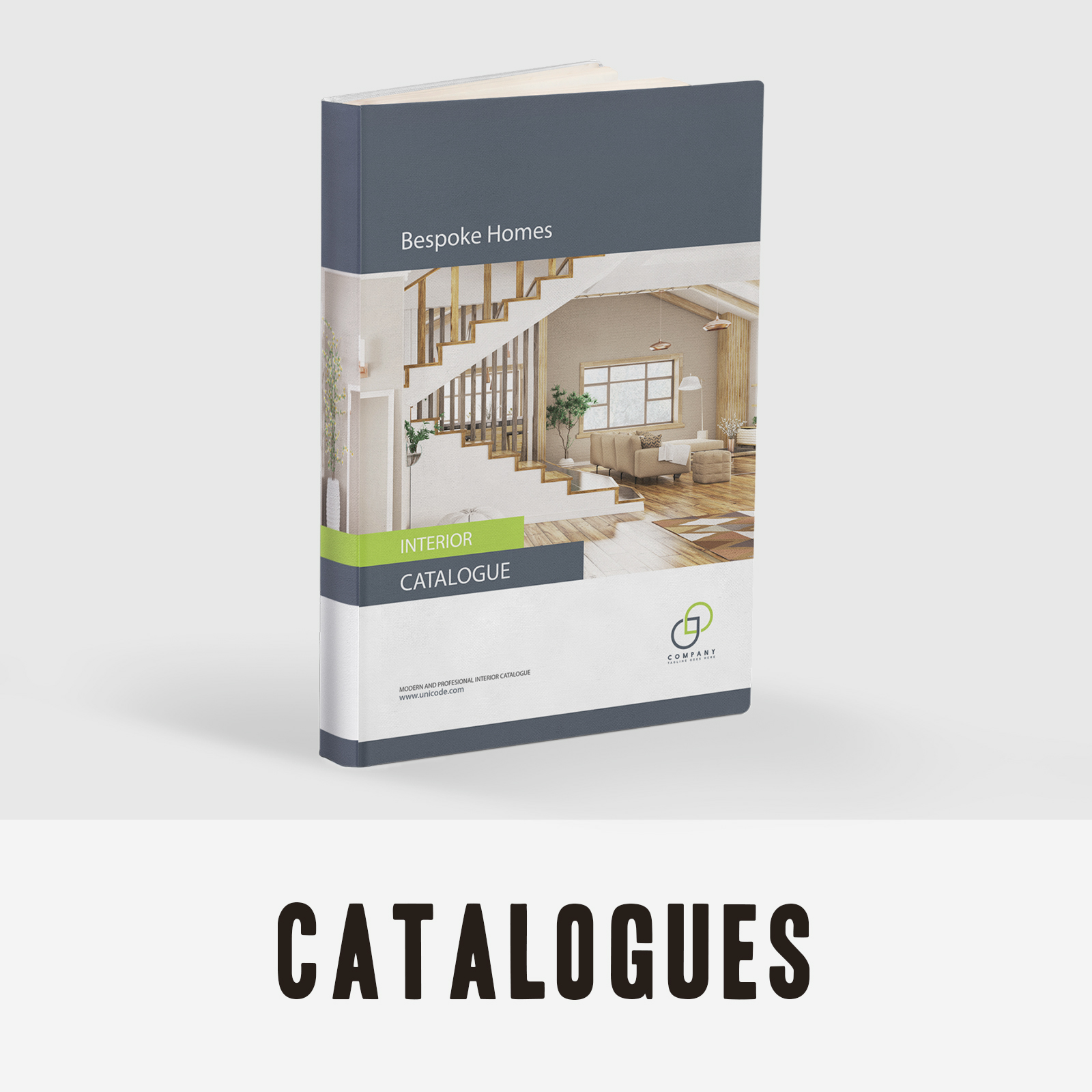 Catalogues - Housing and Developments