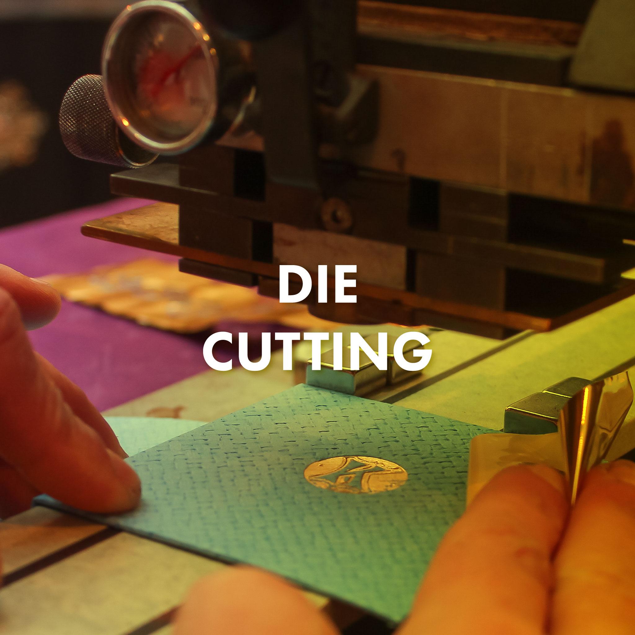 Hand Foil Blocking Machine