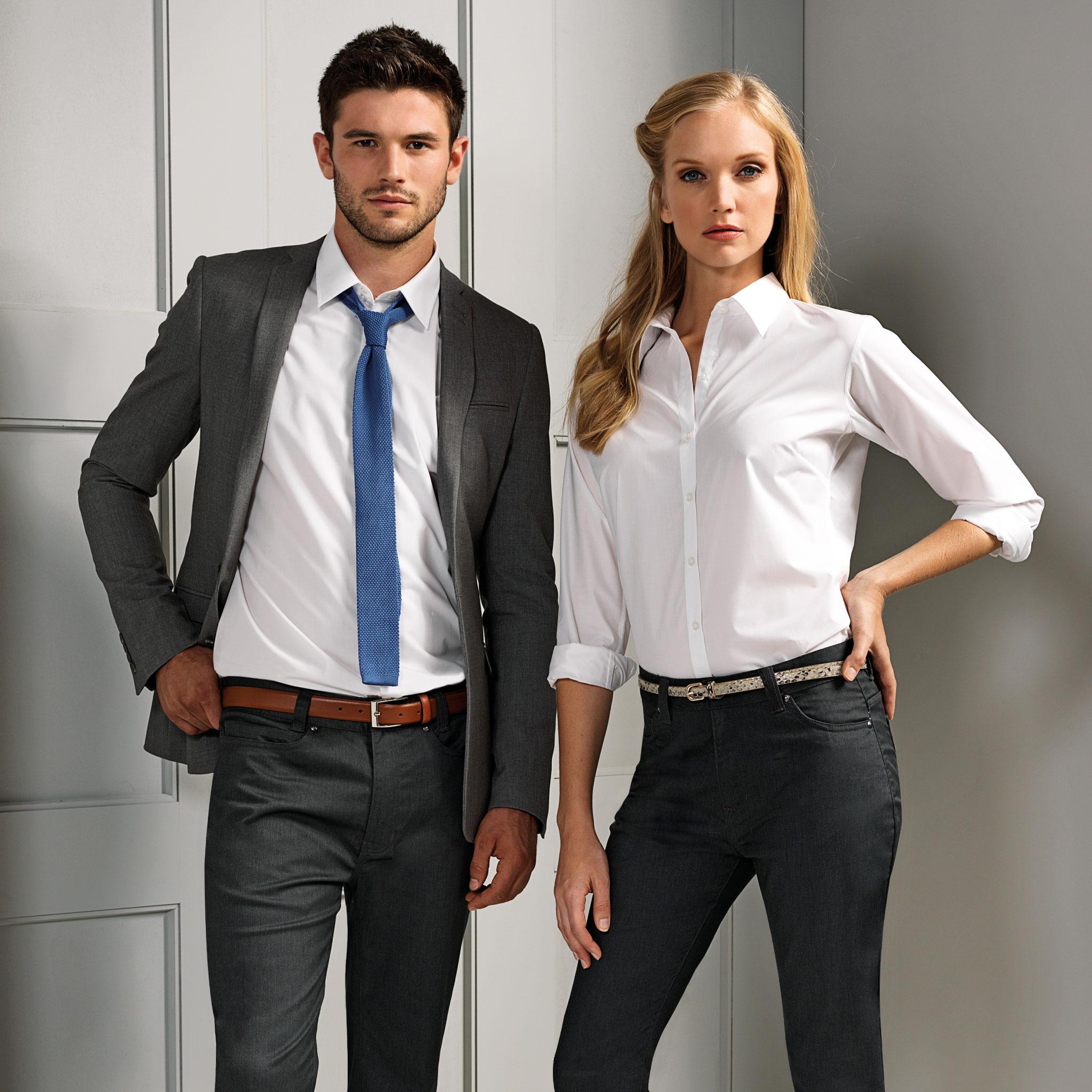 Business & Corporate Workwear