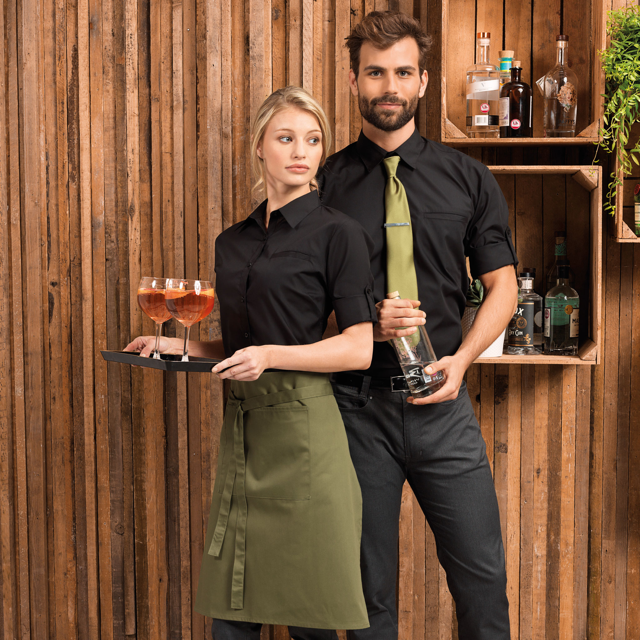 Hospitality & Catering Workwear