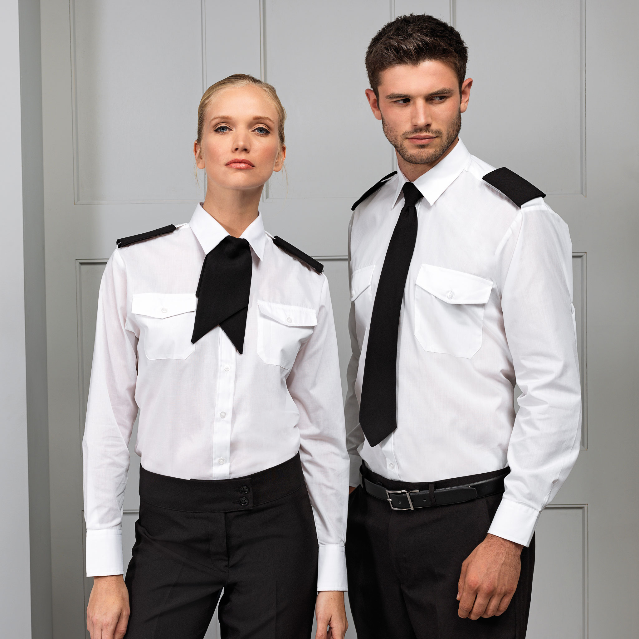 Security Uniform Workwear