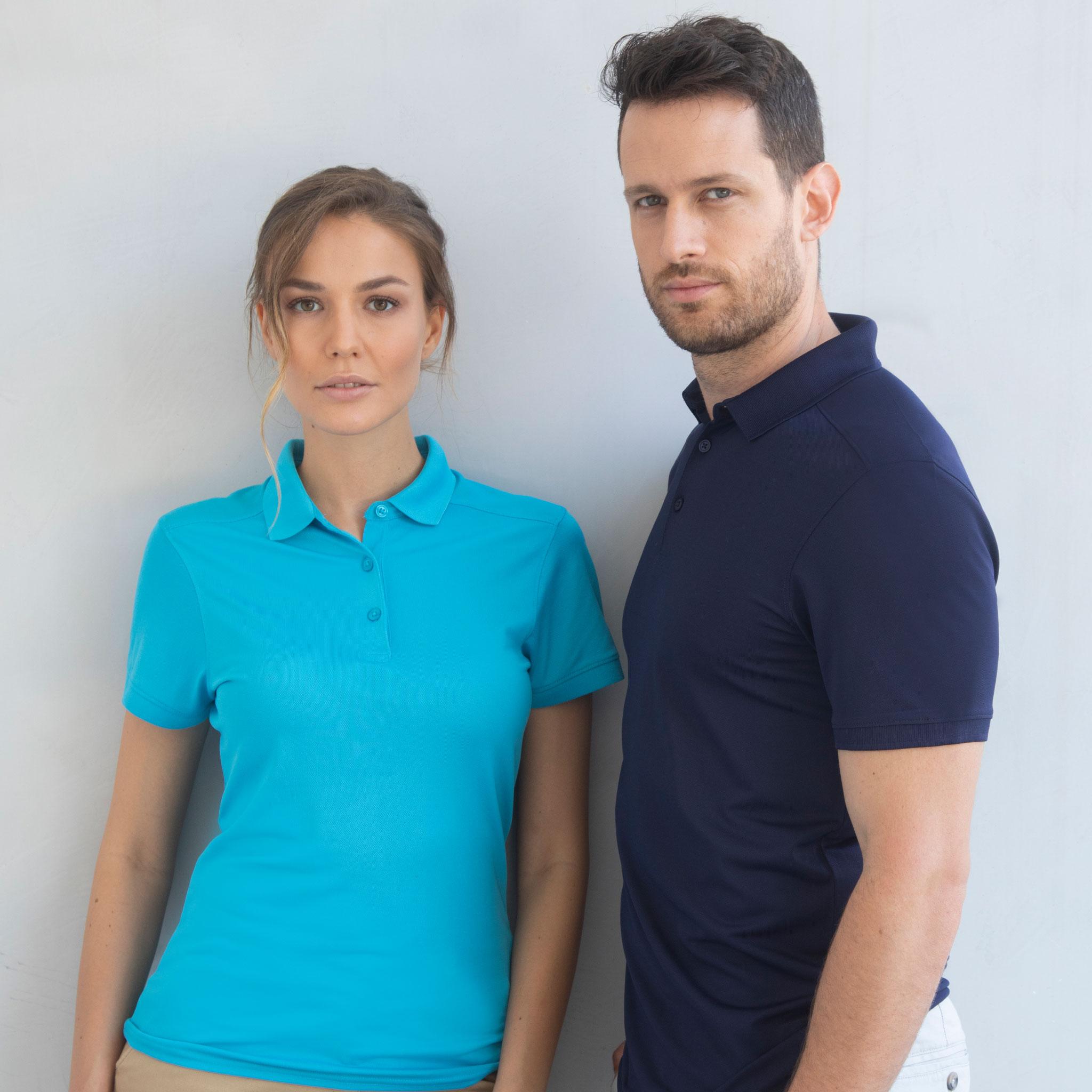 Mens & Womens Polo Shirts