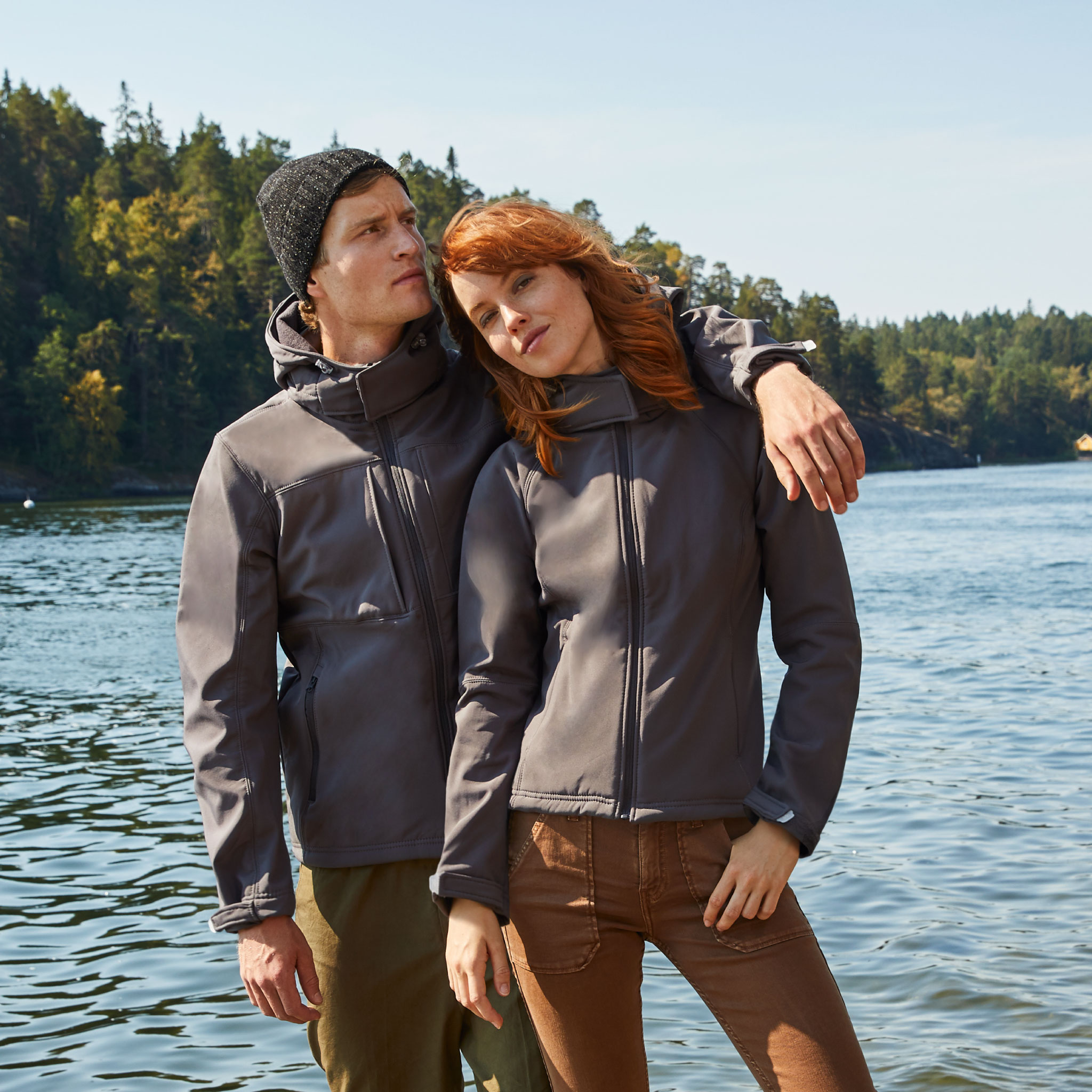 Mens & Womens Coats & Jackets