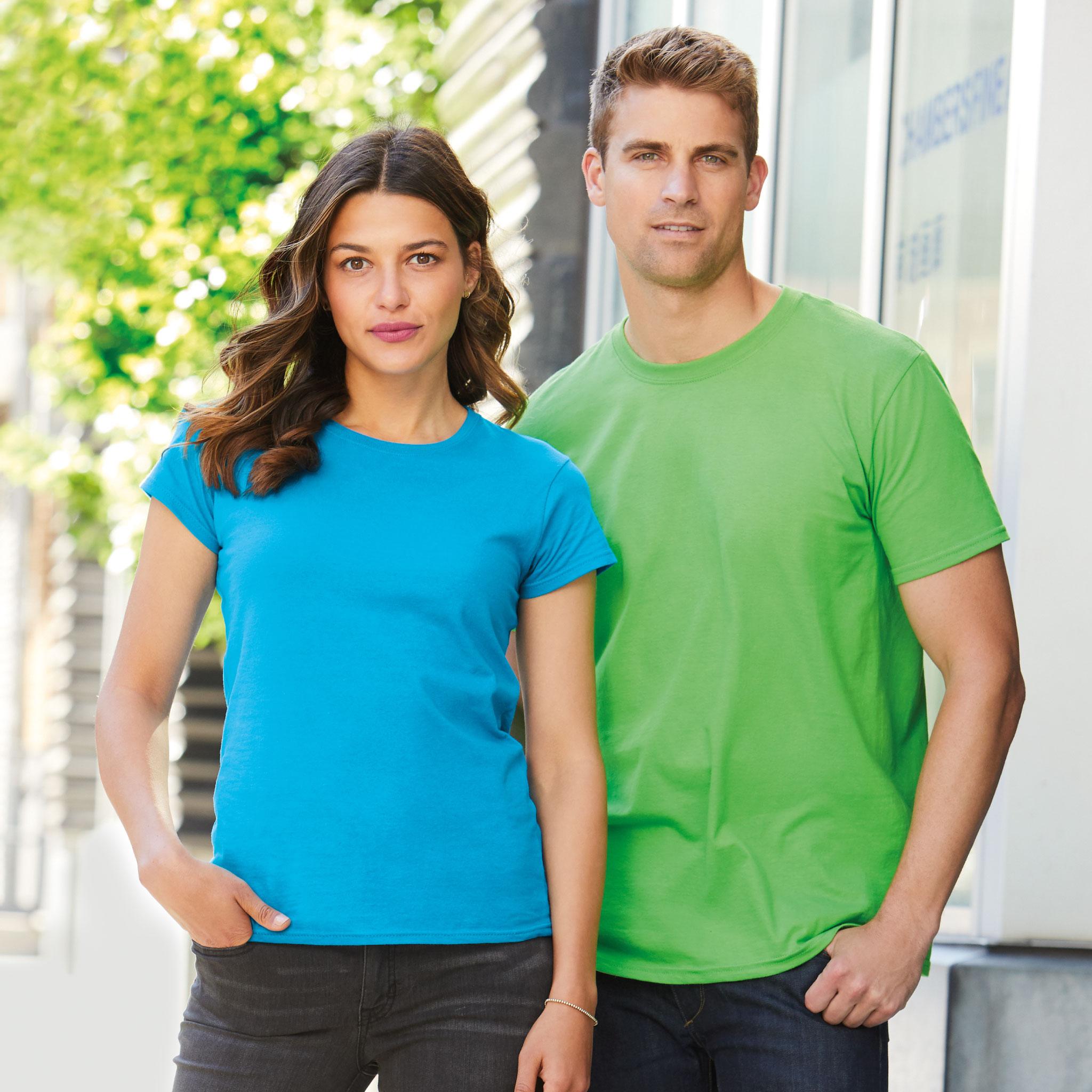 Mens & Womens T-Shirts