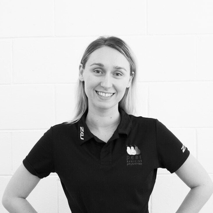 Esme Soan | Accredited Exercise Physiologist