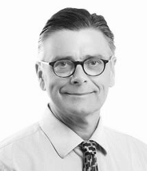 Dr Graham Tronc | Obstetrician Gynaecologist