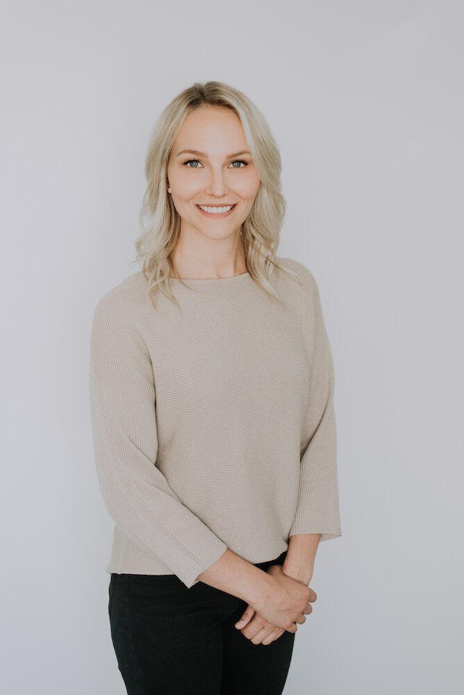 Dr. Stephanie Liebrecht - Naturopathic Doctor