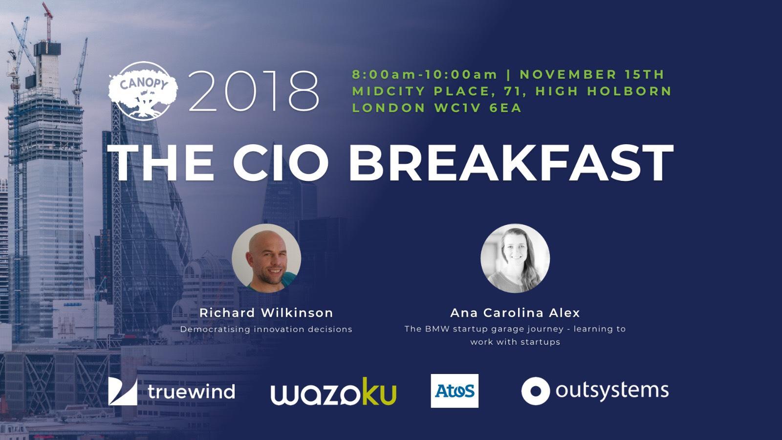 Nov 15 CIO Breakfast Briefing on Innovation.jpg