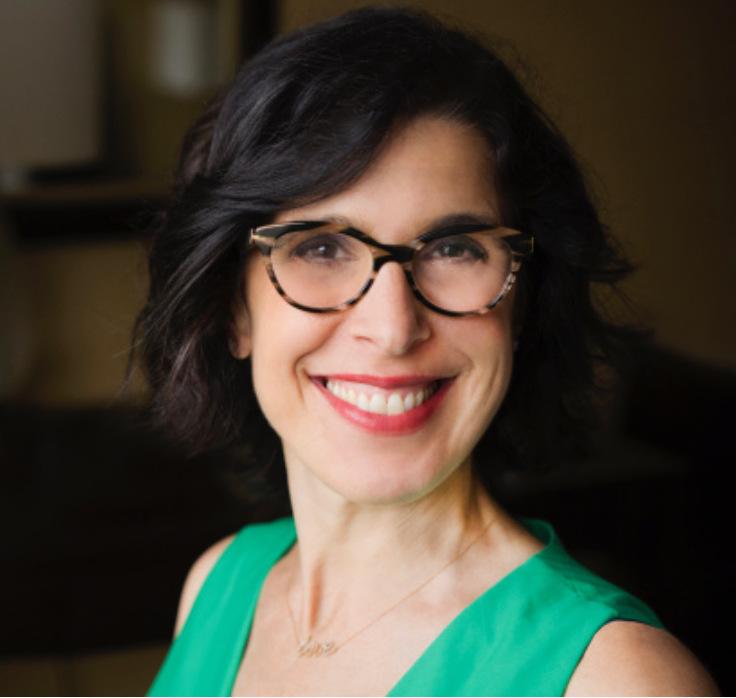 Gabrielle HartleyEsq. - Divorce Coaching and Mediation, Author