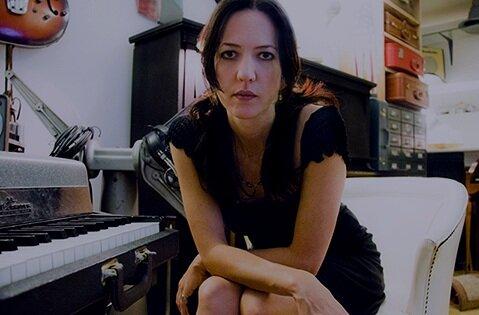 Christina Campanella, alto, composer, performance artist, caterer
