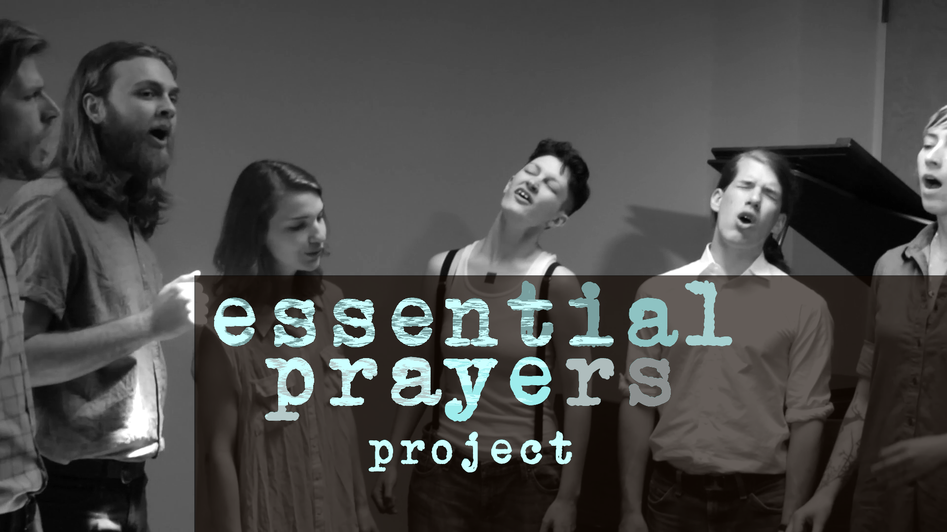 Essential Prayers Project