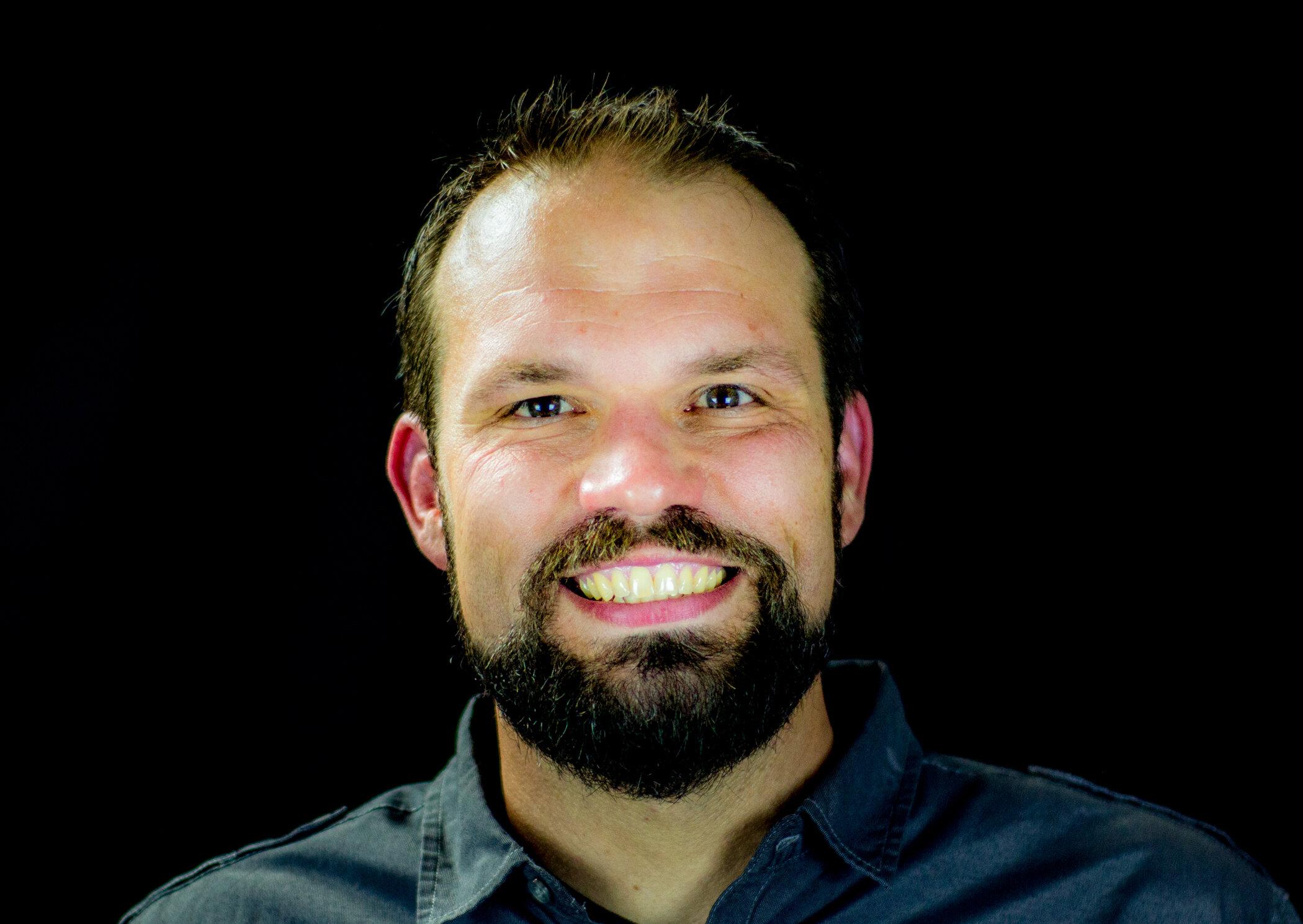 Josh Jorgensen Lead Pastor -