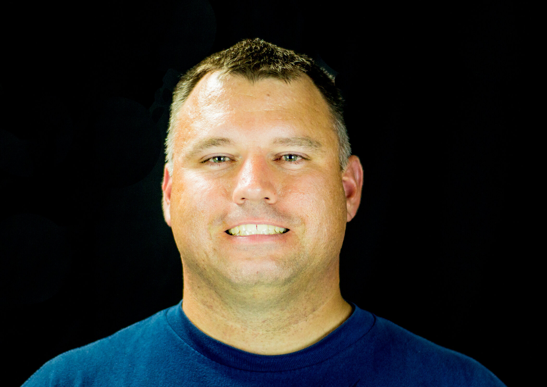 Geoff Roediger Associate Pastor -