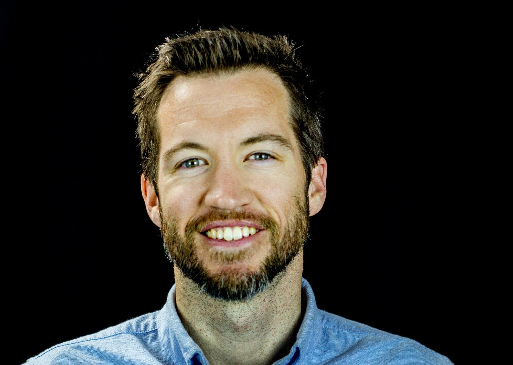 James Williamson Worship Director -