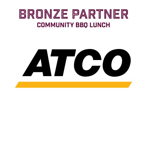 Thank You ATCO