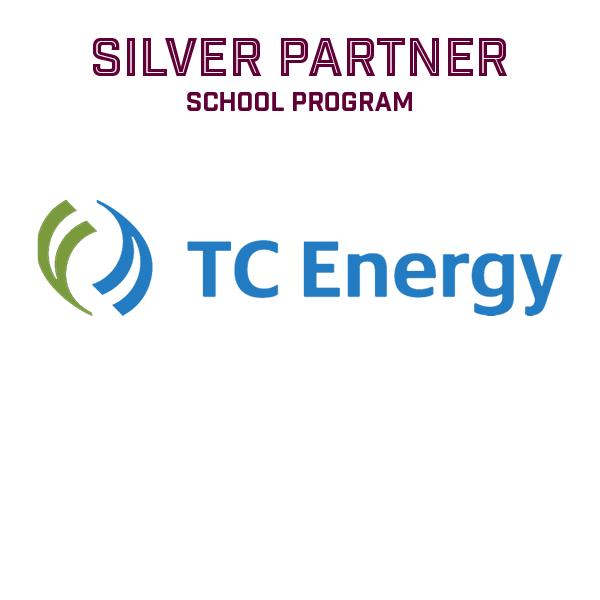 Thank you TC Energy