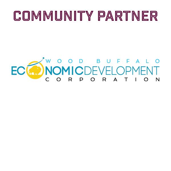 Thank you Wood Buffalo Economic Development Corporation