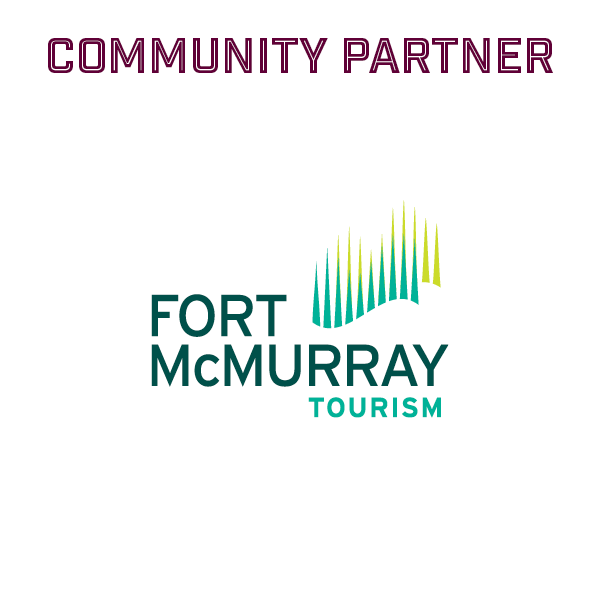 Thank you Fort McMurray Tourism